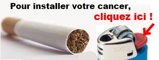 Je veux cesser de fumer mais nemogou